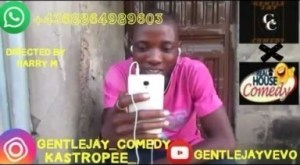 Video: The Super Glue – Gentlejay Comedy Feat Kastropee